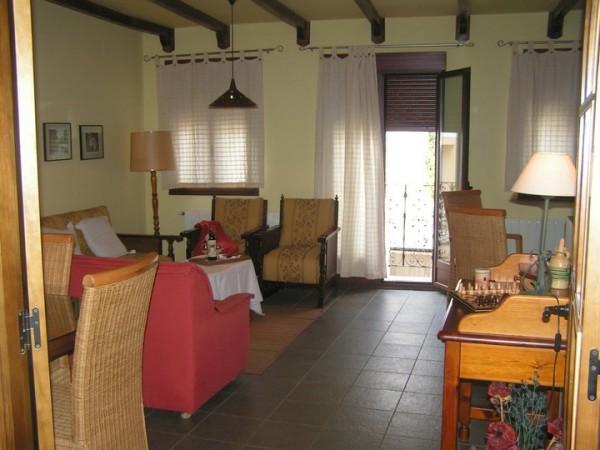 Casa Rural Don Romualdo  - Extremadura - Caceres