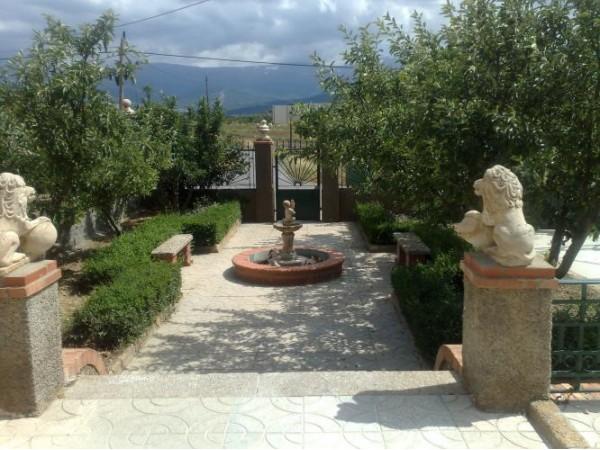 Casa Detrés  - Baetic Gebirge - Granada
