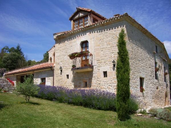 La Ondina  - North Castilla - Burgos