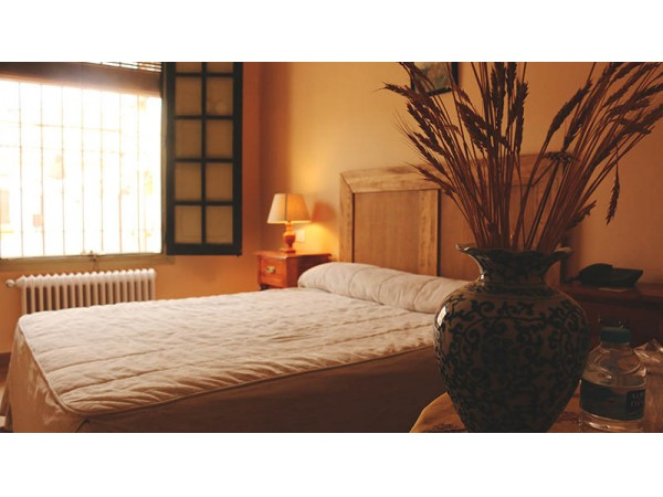 Hotel Finca Las Beatas  - South Castilla - Ciudad Real