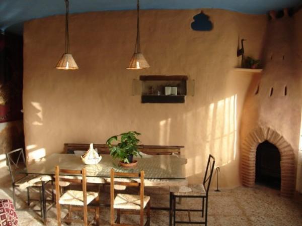 El riad de ulda casa rural orgaz montes de toledo - Casa rural montes de toledo ...