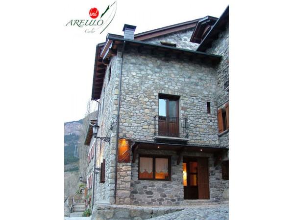 Hotel Areulo  - Pyrenees - Huesca