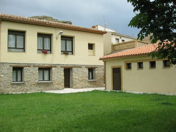 Casa Rural Vega Del Alhama  - Rioja - La Rioja
