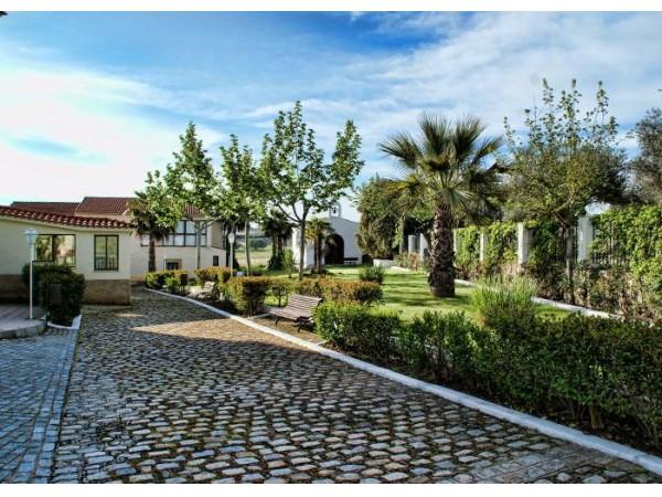 Hotel Balneario De Brozas  - Extremadura - Caceres