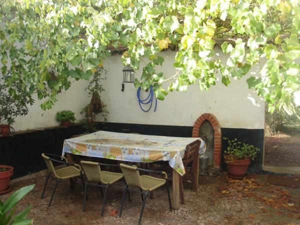 La casa de ulda villa maison dans sud castille toledo for Piani casa del sud del cottage
