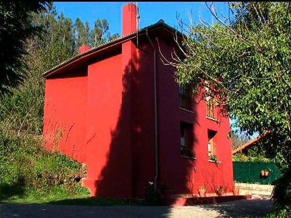 Casa Lolo  - Cantabrische Mts. - Asturias