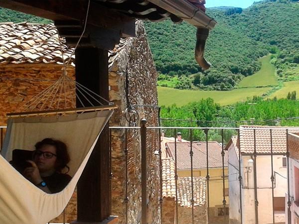 Casa La Campana  - Rioja - La Rioja