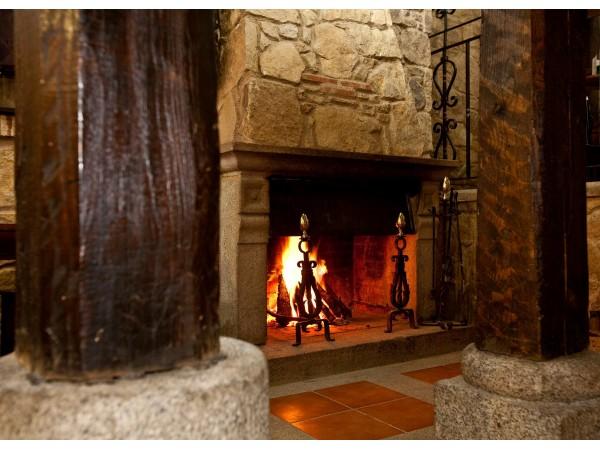 Hotel Rural Sierra De Francia  - North Castilla - Salamanca