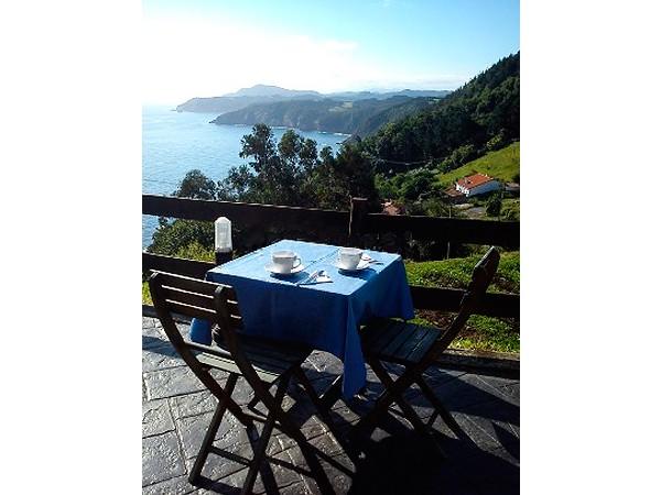 Ogoño Mendi  - Basque Country - Vizcaya