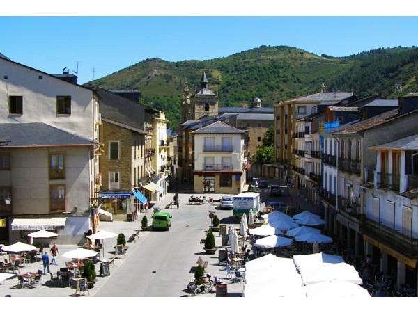 Posada Plaza Mayor De Alaejos  - North Castilla - Valladolid