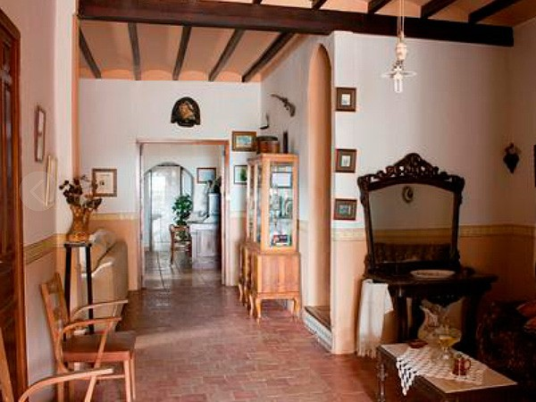 Casa Bernia  - South Coast - Alicante