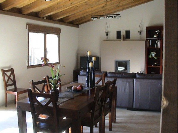 Casa Rural La Huerta de Ananías  - North Castilla - Burgos