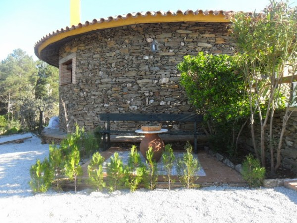 Altoventoso  - Extremadura - Caceres