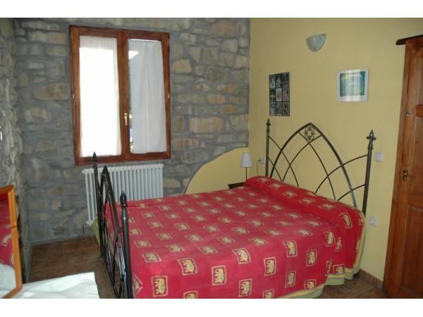 Casa Escuela Planillo  - Pyrenees - Huesca