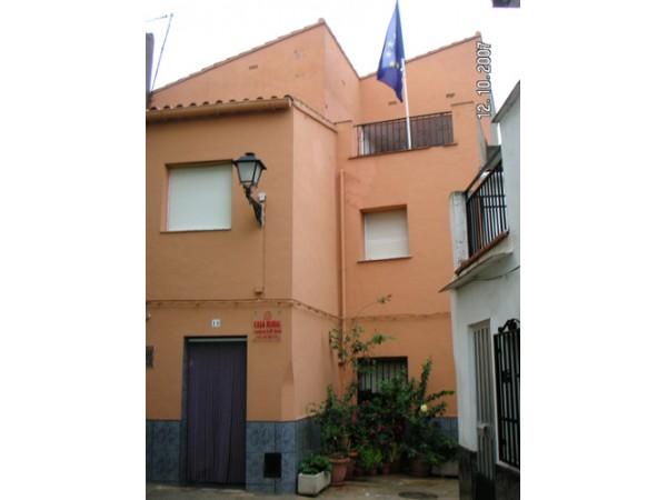 Casa Rural Lamberto Torralba  - Valencia - Valencia