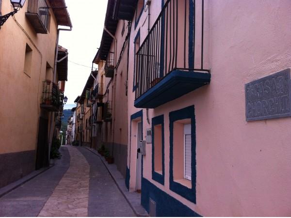 Casa Ramona  - Pyrenees - Huesca