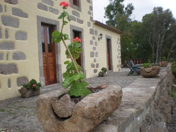 Casa Rural Las Caldereras  - Canary Islands - Las Palmas de Gran Canaria