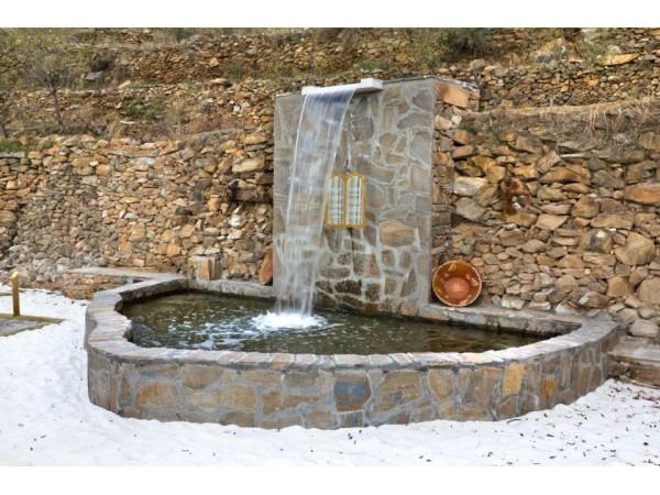Reul Alto Cortijos Rurales  - Baetic Bergen - Almeria