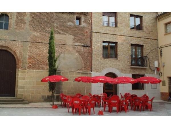 Hotel La Abadia  - Aragon - Huesca