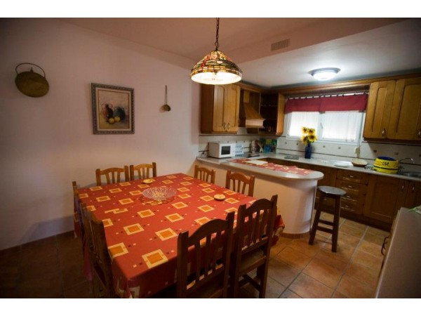 La Casa De La Piscina  - Inside Andalusia - Jaen