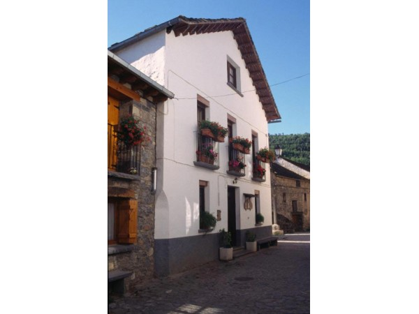 Casa López  - Pyrenees - Huesca