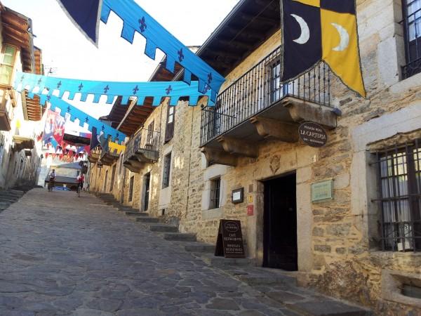 Posada Real La Carteria  - North Castilla - Zamora