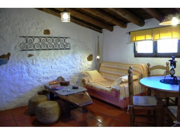 Casa Rural El Cup  - Valencia - Castello