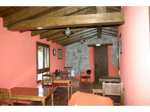 Els Torrents  - Pyrenees - Lleida