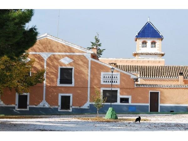 Casas Rurales Cortijo De Rojas  - Baetic Mountains - Murcia