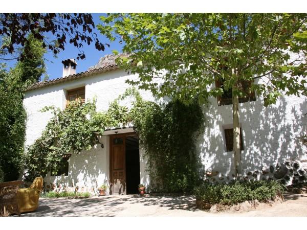 Alojamiento Rural El Nolo