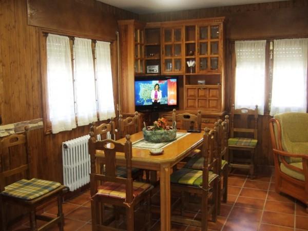 Casa Rural El Tinao De Gredos  - Around Madrid - Avila
