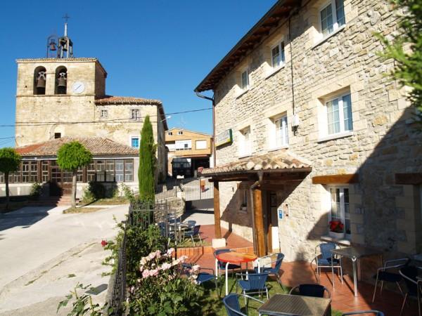 Los Perrechicos  - North Castilla - Burgos