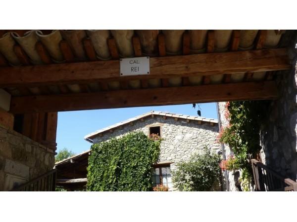 Cal Rei  - Pyrenäen - Lleida