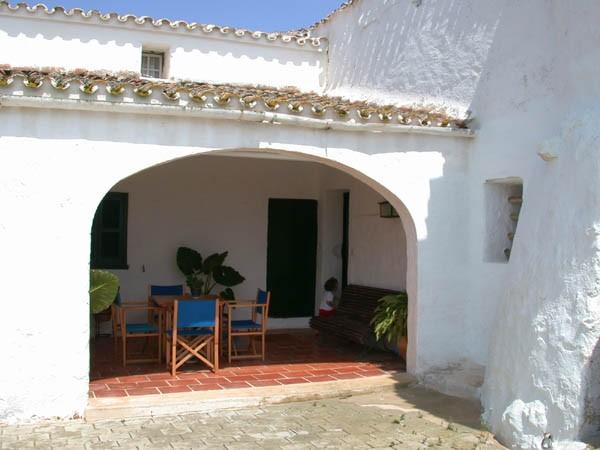 Sa Torre Blanca  - Balearic Islands - Balears