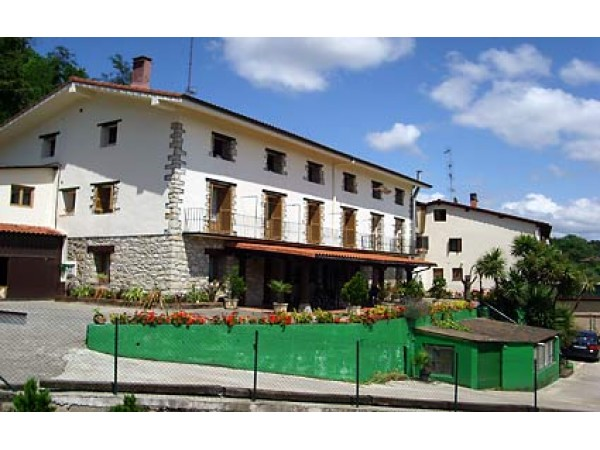 Laskin Enea  - Basque Country - Guipuzcoa