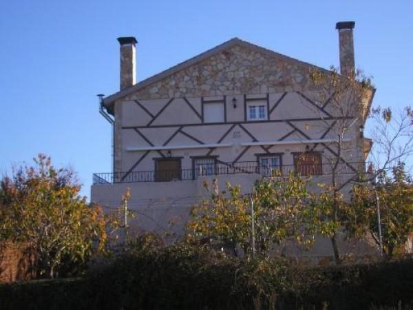 Casas Rurales Teso De Las Corzas 1 Y 2