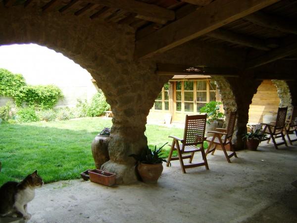 Masia Cal Guim  - Inside Catalonia - Lleida
