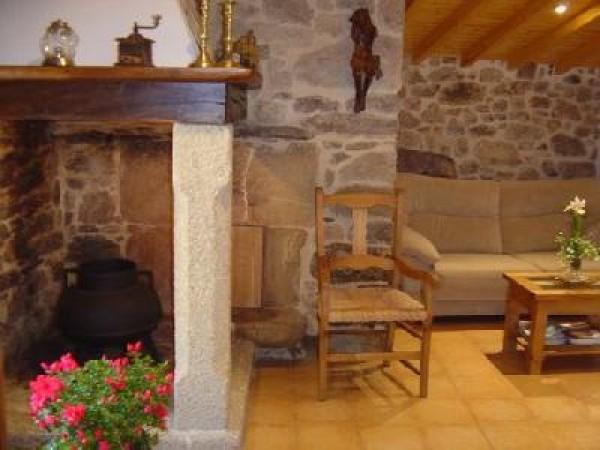 Casa Da Roncha  -  - A Coru�a