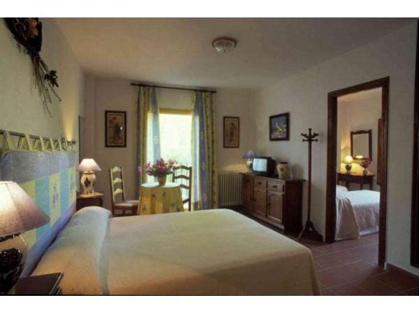 Hotel De Mecina Fondales  - Baetic Mountains - Granada