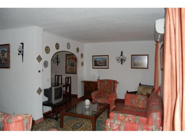 Apartamentos El Capistrano  - South Coast - Malaga