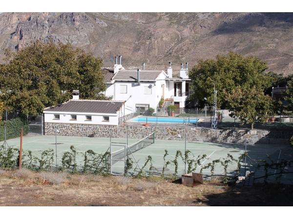 Apartamentos Rurales Hoyo Puente  - Baetic Bergen - Granada