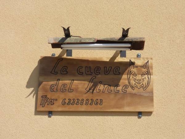 La Cueva Del Lince  - Extremadura - Caceres
