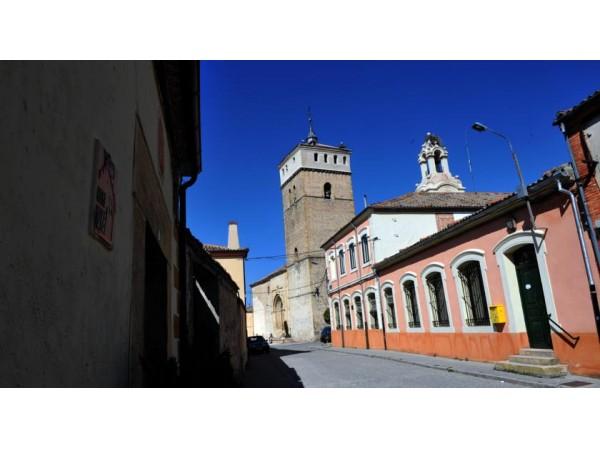 Real Posito  - Around Madrid - Segovia