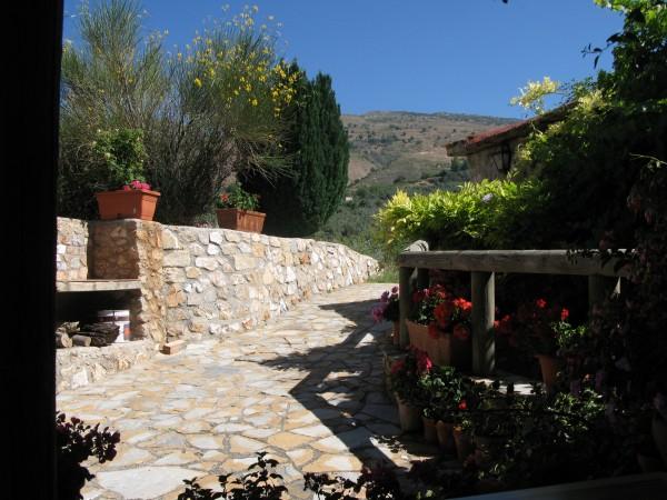 Casas Rurales Venta De Los Herradores  - Baetic Gebirge - Granada