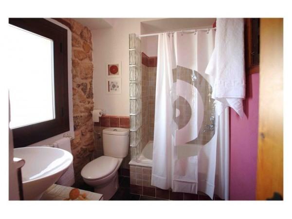 Baño La Suite
