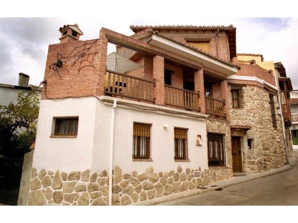 La Araña  - Around Madrid - Avila