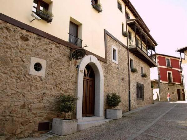 La Posada De San Ginés  - North Castilla - Salamanca