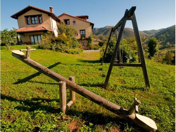 Heredad De La Cueste  - Cantabrian Mts. - Asturias