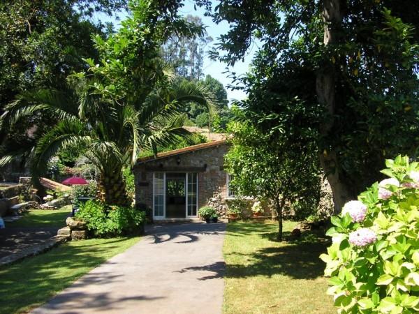 La matilda casa rural novales costa occidental cantabria espacio rural - Casas rurales con spa en cantabria ...