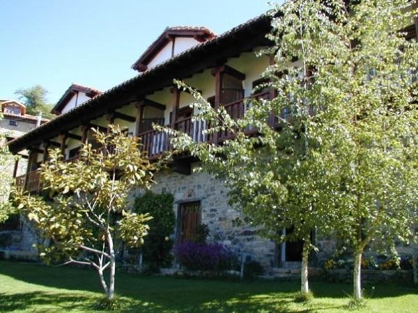 Casas rurales en valle de liebana cantabria espacio rural - Casas rurales cantabria alquiler integro ...